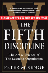 The Fifth Discipline: The art ...