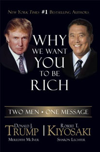 Why We Want You to Be Rich: Tw...
