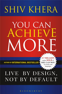 You Can Achieve More: Live By ...