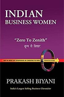 Indian Business Women: Zero To...