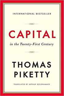 Capital in the Twenty-First Ce...