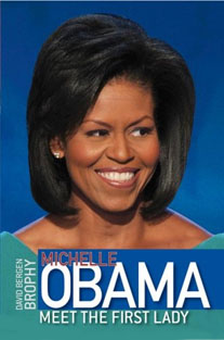 Michelle Obama: Meet the First...