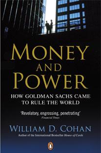 Money and Power: How Goldman S...