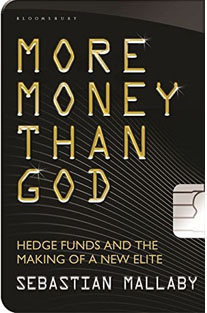 More Money Than God: Hedge Fun...