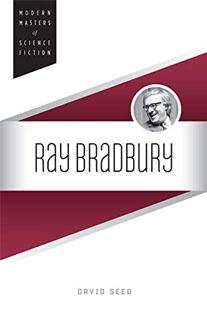 Ray Bradbury (Modern Masters o...