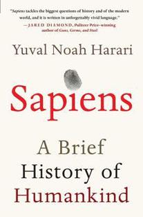 Sapiens: A Brief History of Hu...