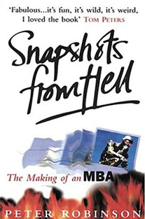 Snapshots From Hell: Making of...