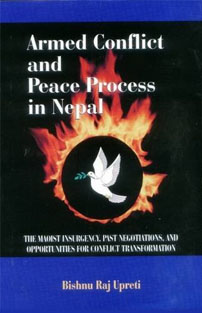 Armed Conflict and Peace Procc...