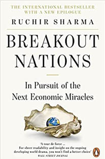 Breakout Nations: In Pursuit o...