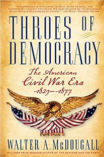 Throes of Democracy: The Ameri...