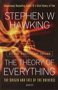 The Theory of Everything: The ...