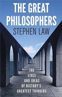 The Great Philosophers: The Li...