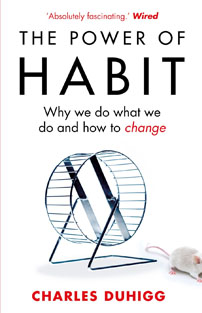 The Power of Habit: Why We Do ...