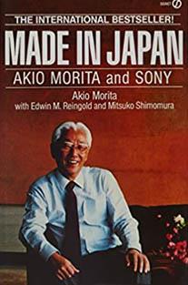 Made In Japan: Akio Morita And...