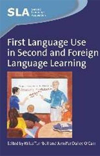First Language Use in Second a...