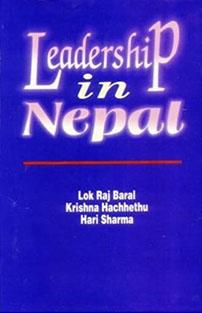 Leadership in Nepal: A Pilot S...