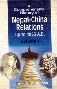 Comprehensive History of Nepal...
