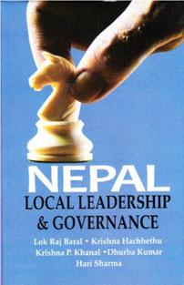 Nepal: Local Leadership & ...