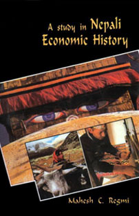A Study In Nepal Economic Hist...