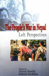 The Peoples War in Nepal