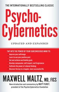 Psycho-Cybernetics: Updated an...
