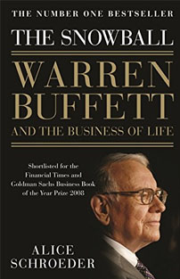 The Snowball: Warren Buffett a...