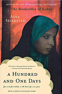 A Hundred and One Days: A Bagh...