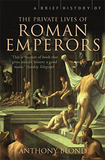 The Private Lives of the Roman Emperors