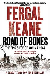 Road of Bones: The Epic Siege ...