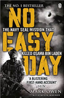 No Easy Day: The Only First-ha...