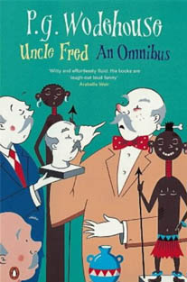 Uncle Fred: An Omnibus