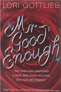Mr Good Enough: The case for c...