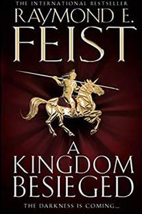 A Kingdom Beseiged