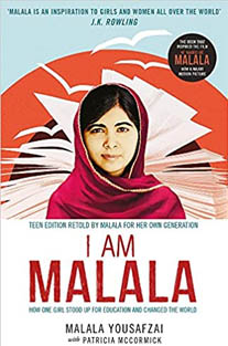I Am Malala: How One Girl Stoo...
