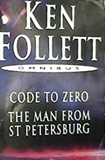 Code to Zero and The Man from ...