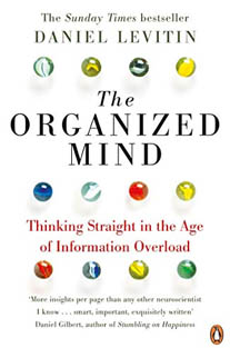 The Organized Mind: Thinking S...