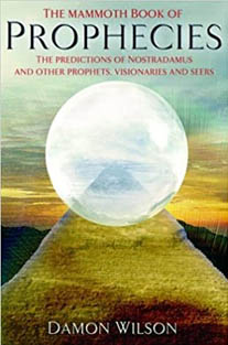 The Mammoth Book of Prophecies...