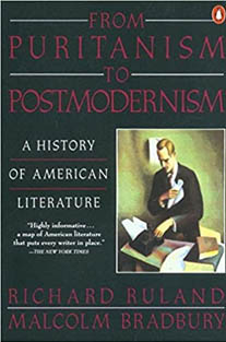 From Puritanism to Postmoderni...