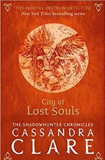 The Mortal Instruments 5: City...